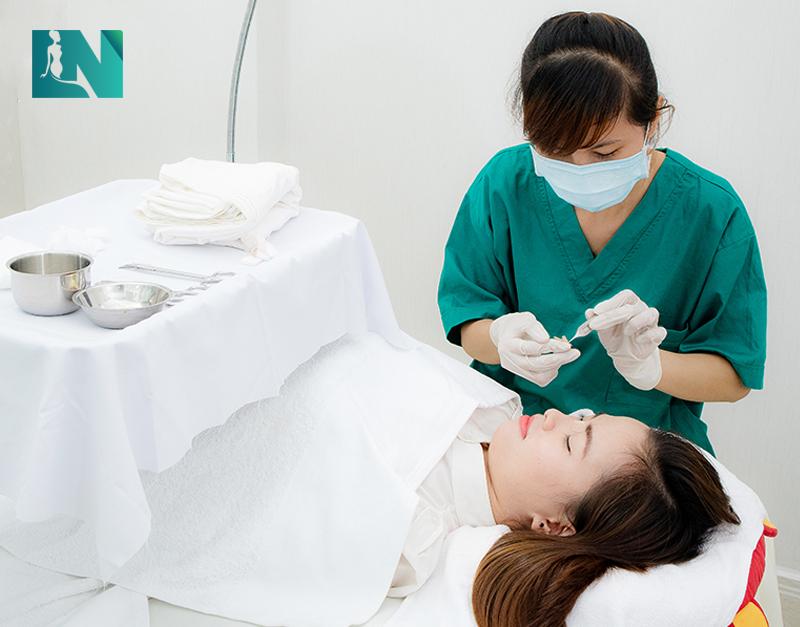 An toàn về sức khỏe và kết quả thẩm mỹ là 2 yếu tố quan trọng mà Bác sĩ Lương Ngọc luôn phải đảm bảo