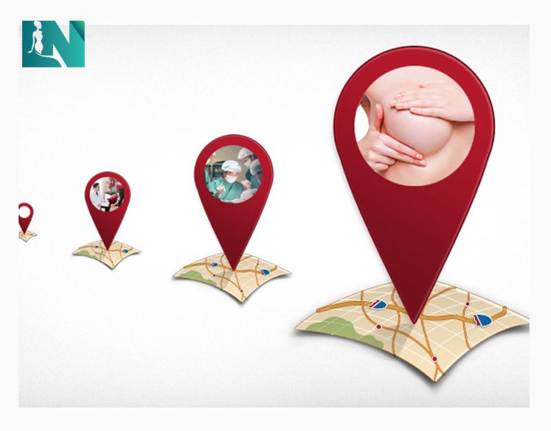 Địa chỉ nâng ngực đẹp, an toàn ở TPHCM