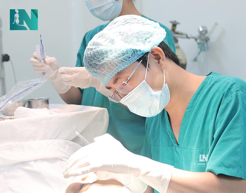 Lựa chọn Bác sĩ thẩm mỹ được Bộ Y Tế cấp Chứng chỉ hành nghề để đảm bảo kết quả ĐẸP AN TOÀN