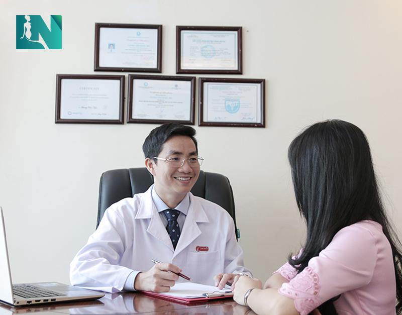 Thay vì quan tâm đến chi phí, hãy thật sáng suốt trong việc lựa chọn Bác sĩ bạn nhé!