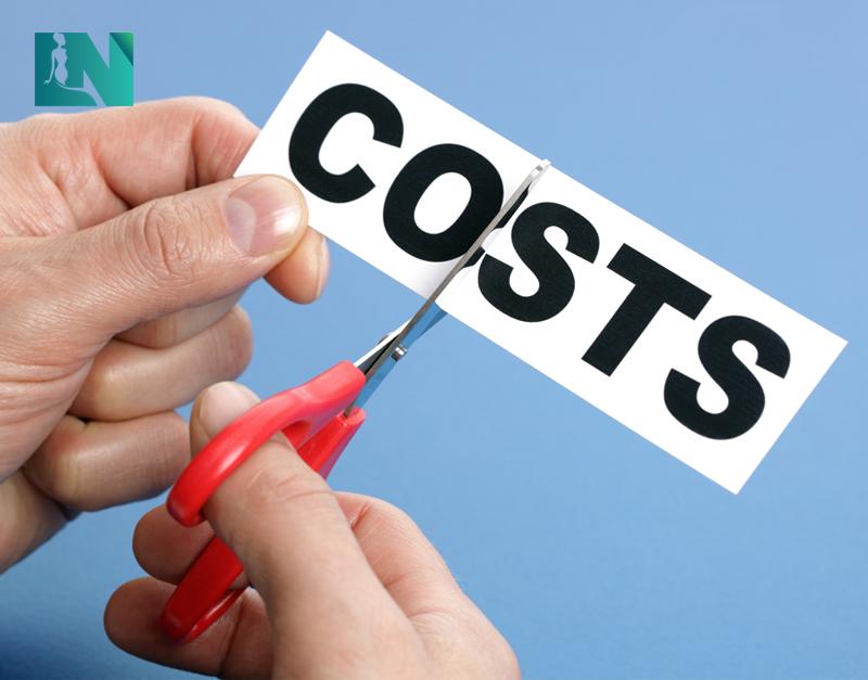 Chi phí nâng mũi S-line