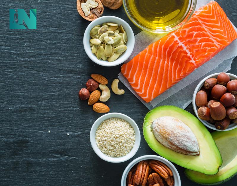 thực phẩm giảm mỡ bụng siêu nhanh
