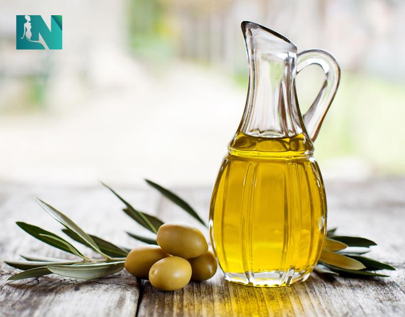 Dầu oliu giúp giảm mỡ thừa, đồng thời, làm giảm khả năng tích tụ chất béo, mỡ thừa