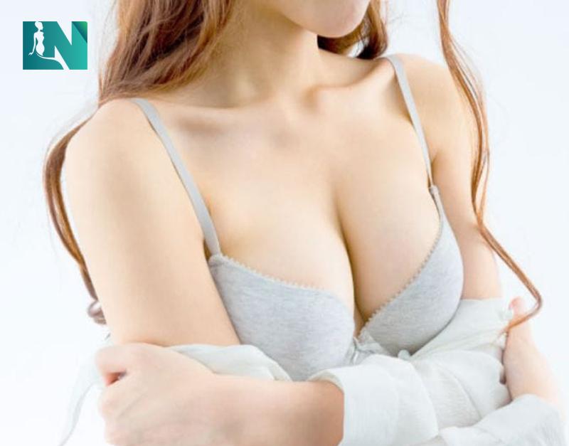 Nâng ngực kiêng những gì