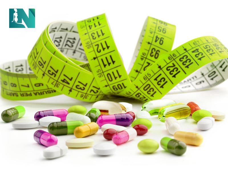Thuốc giảm cân –Thực sự giảm cân hay giảm sức khỏe ?